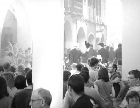 street fiesta - Mahon Fiesta