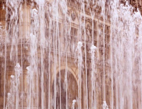 fountains - Cityscapes