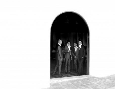 groomsmen - Es Cubells