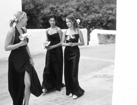 Bridesmaids - Es Cubells
