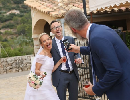 Son Berga - Favourite Wedding Faces