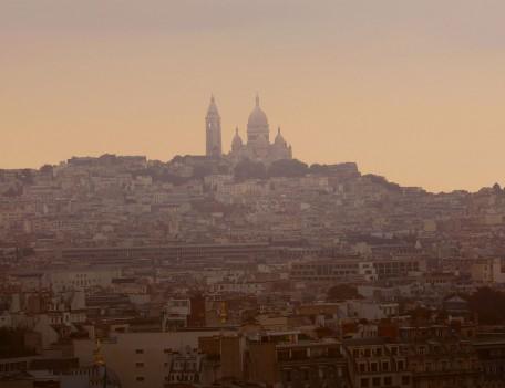 Montmartre - Cityscapes