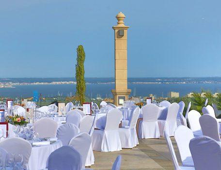 ITC Event Castillo Son Vida - ITC Mallorca