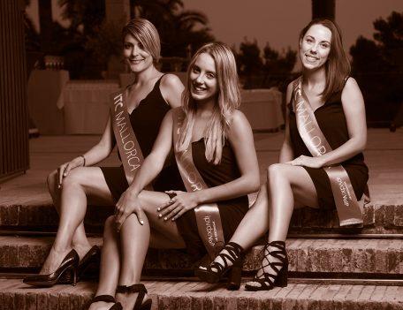Hostesses - ITC Mallorca