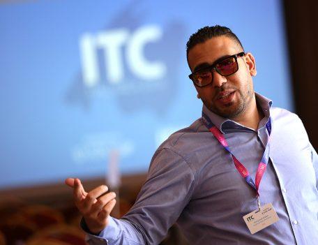 Event delegate - ITC Mallorca