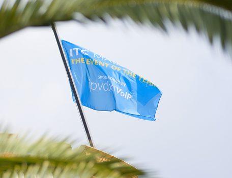 Flag - ITC Mallorca