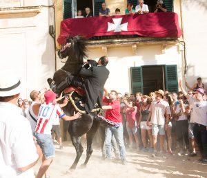 Sant Joan Fiesta Ciutadella