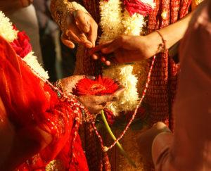 Ceremonial flower