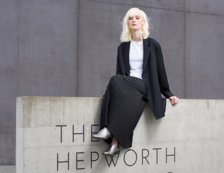 Nomad Atelier - Nomad at the Hepworth
