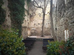Wedding venue in Girona