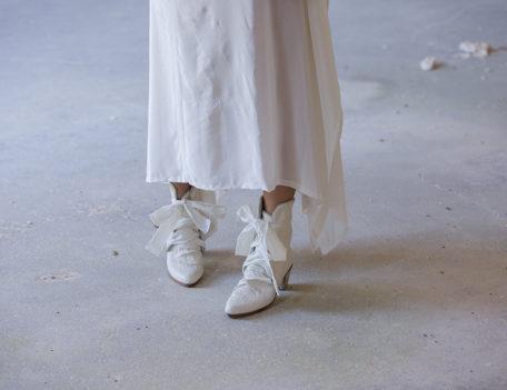 Boots - Inscrire Atelier