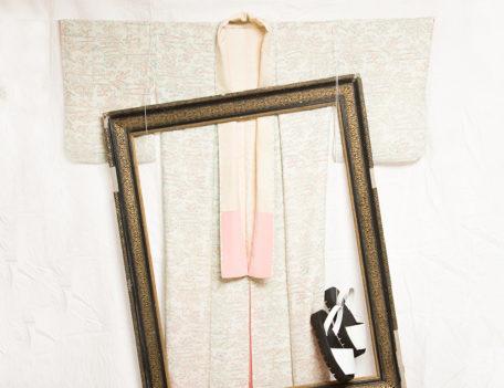 kimona, frame and abarcas - Nomad Menorca