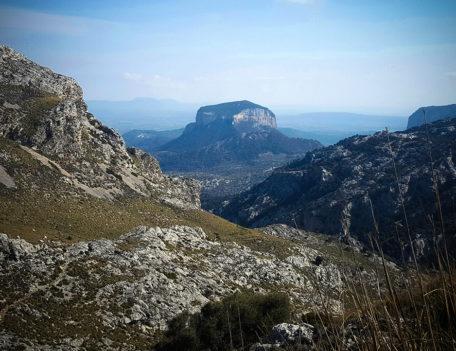 Mallorcan landscape - Mallorca Landscapes
