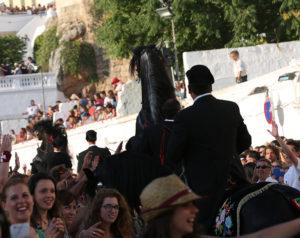 Menorca fiesta