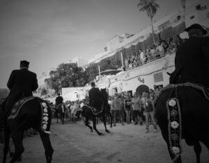 Menorca jaleo
