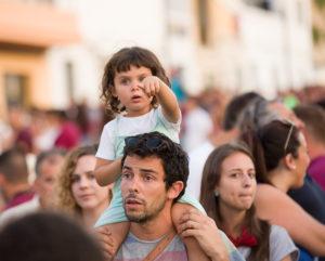 San juan Menorca