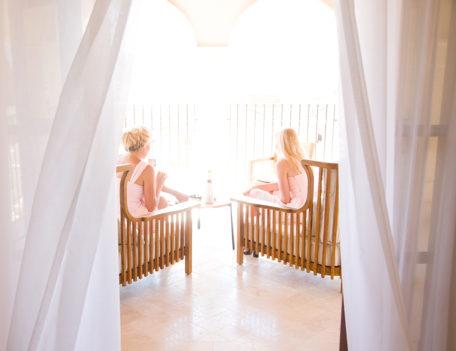 bridesmaids - Hotel Park Hyatt