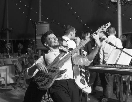 rock band - English Wedding