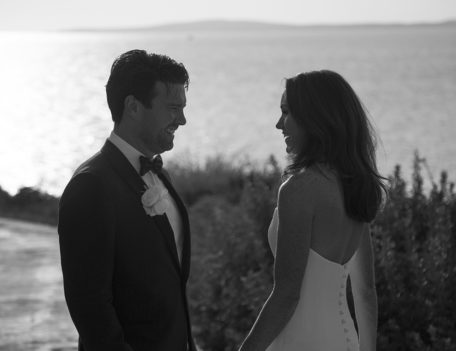 wedding couple - Hotel Cap Rocat