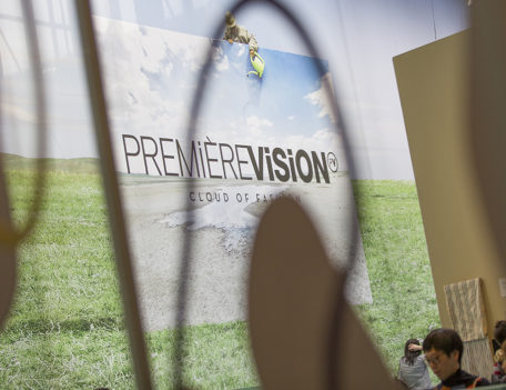 billboard - Premiere Vision