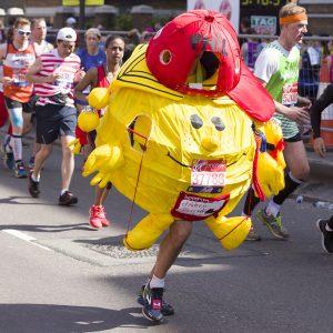 fun runner
