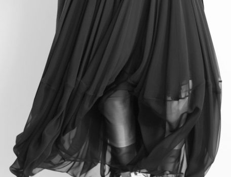 women's skirt - Atelier Nomad