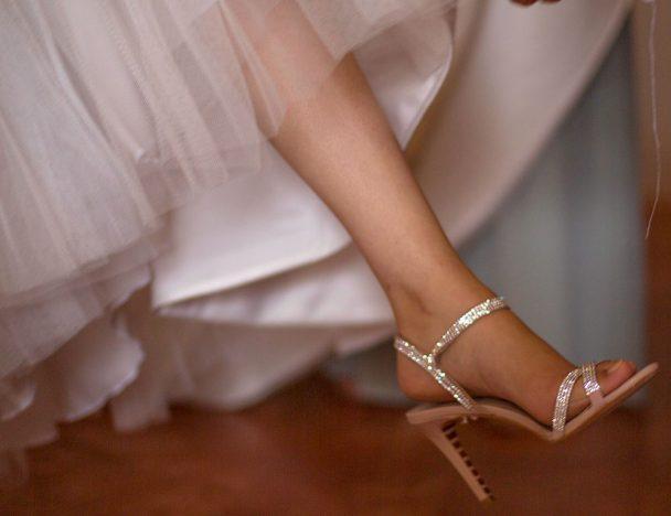 Binissaida Bride